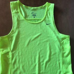 Nike Running Tank Top fro men